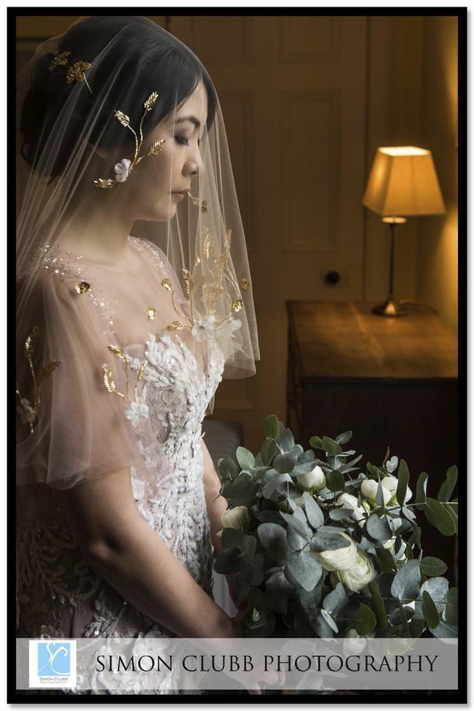Bride   MJ by Ingrid Santillan - 001