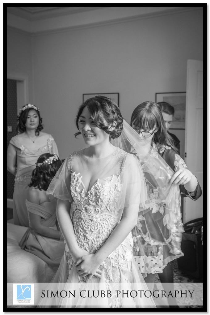 Bride   MJ by Ingrid Santillan - 007
