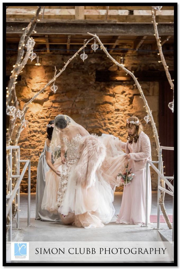Bride   MJ by Ingrid Santillan - 010