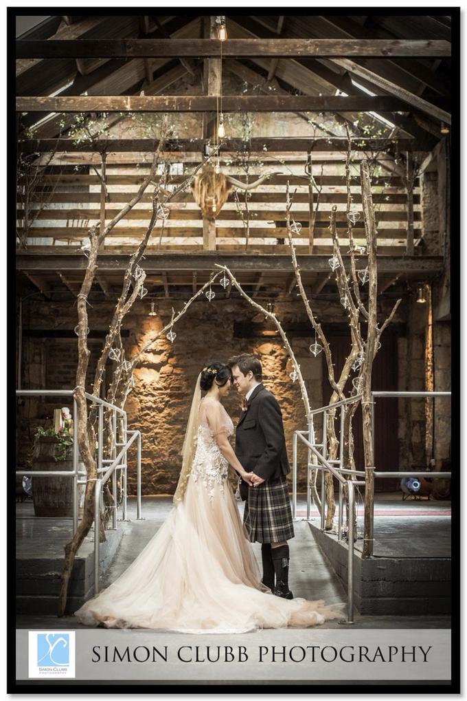 Bride   MJ by Ingrid Santillan - 014