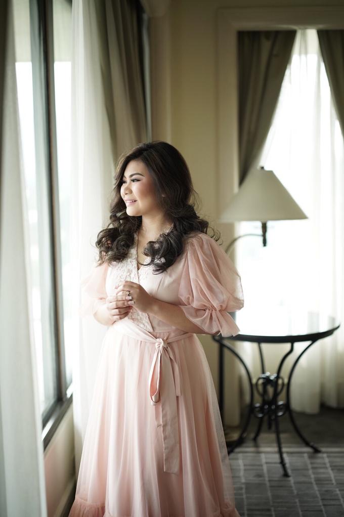 Bridal Budoir | Trish by Ingrid Santillan - 003