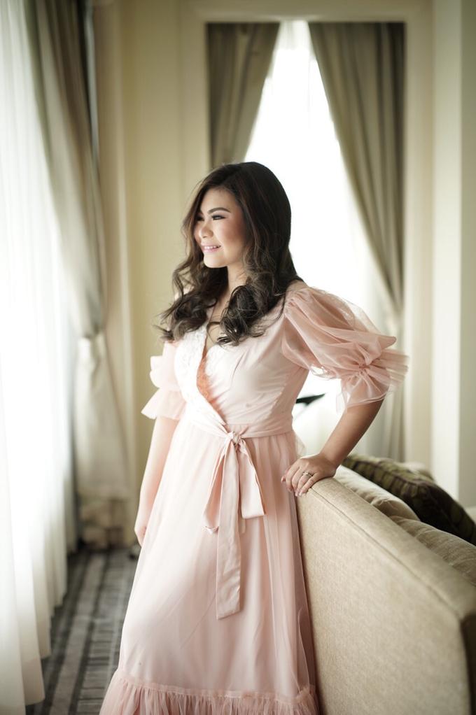 Bridal Budoir | Trish by Ingrid Santillan - 005