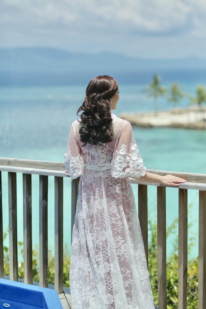 Bridal Budoir | Agatha by Ingrid Santillan - 001