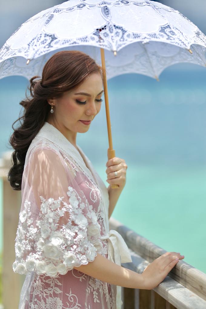 Bridal Budoir | Agatha by Ingrid Santillan - 002