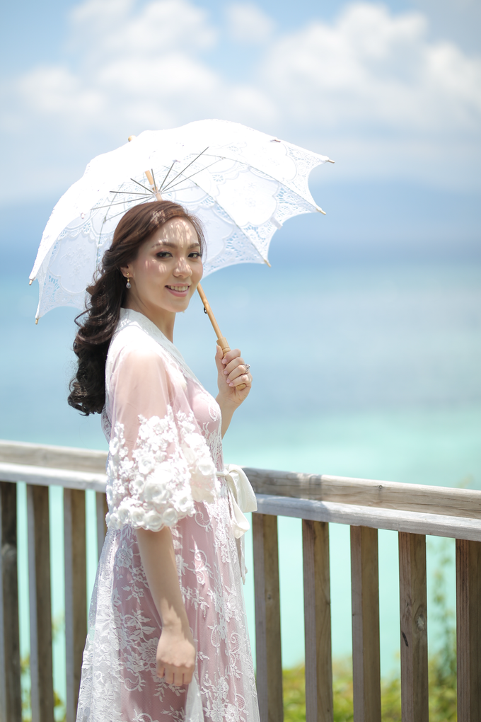 Bridal Budoir | Agatha by Ingrid Santillan - 003