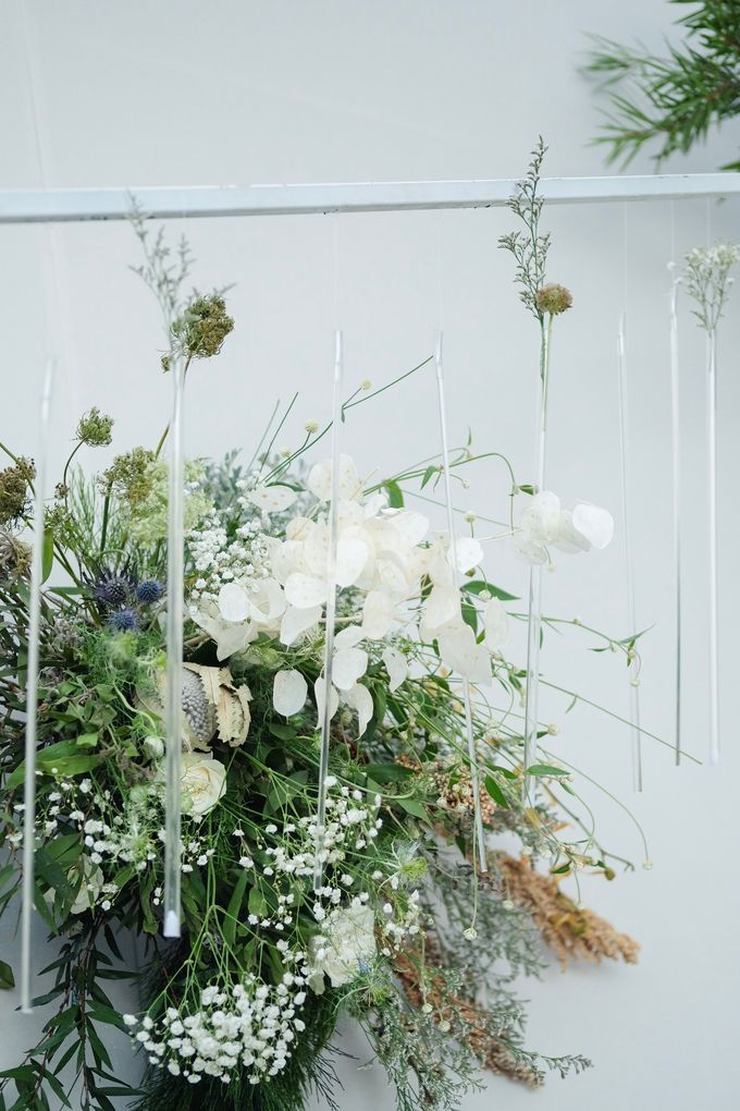 The Whitescape by Green Forest Resort & Wedding - 005