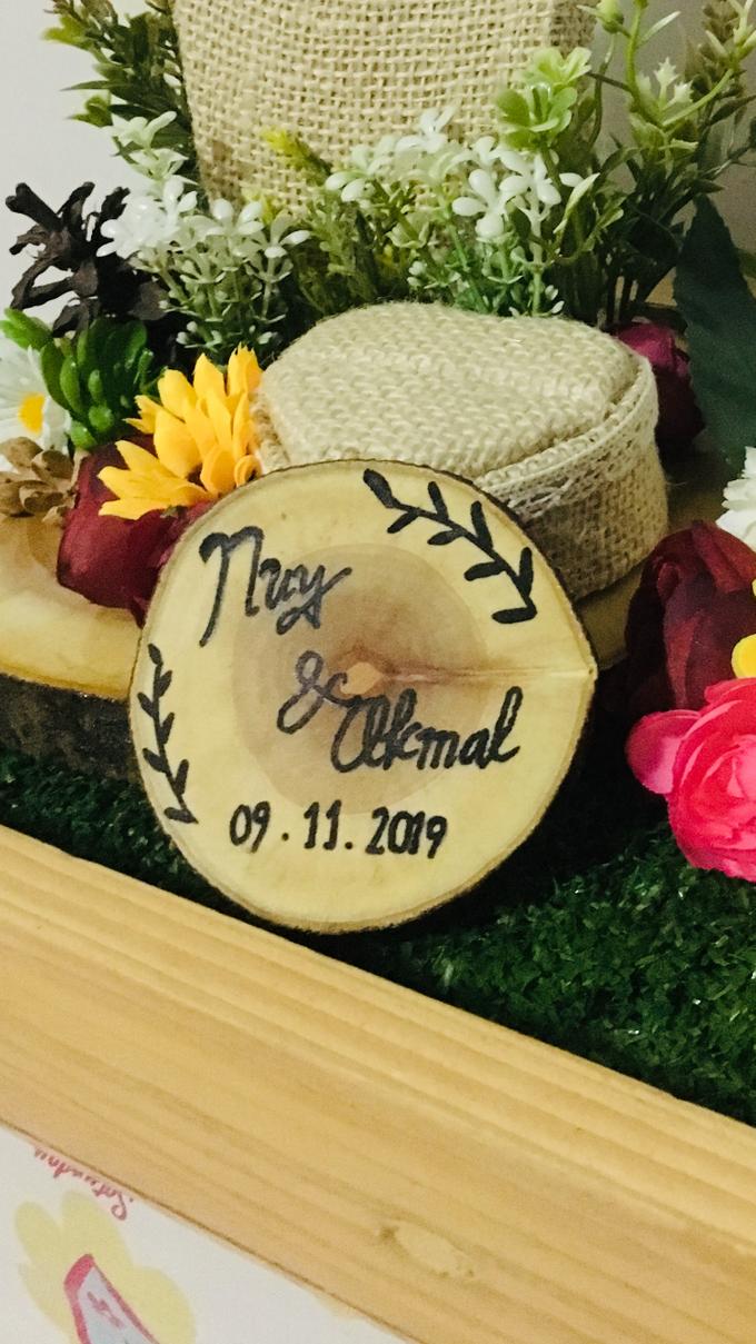 The Wedding of Akmal & Nuy by Inikreasiku - 002