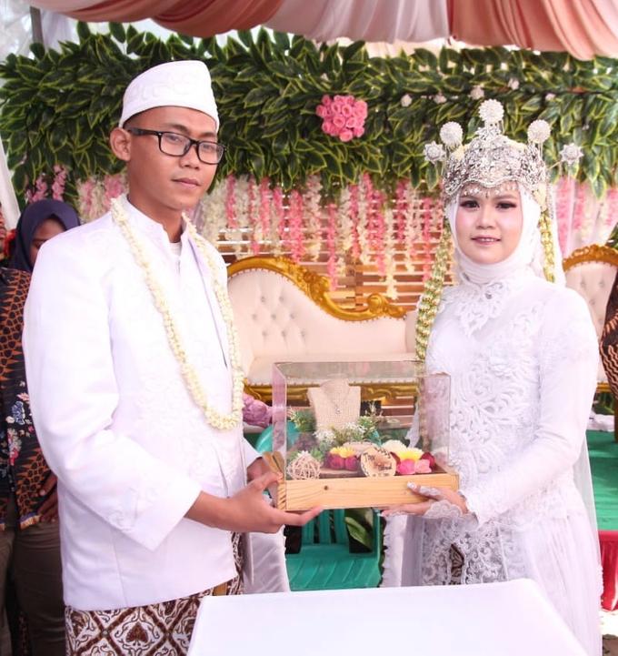 The Wedding of Akmal & Nuy by Inikreasiku - 001