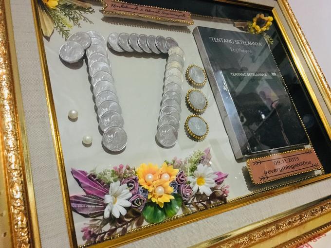 The Wedding of Akmal & Nuy by Inikreasiku - 004