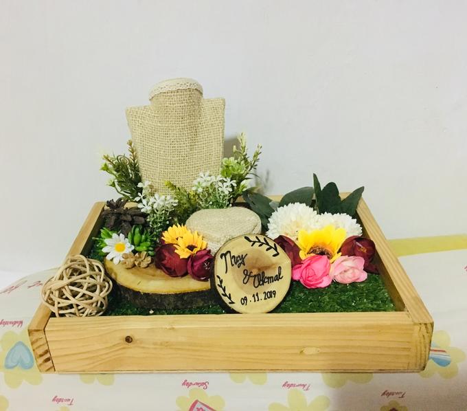 The Wedding of Akmal & Nuy by Inikreasiku - 005