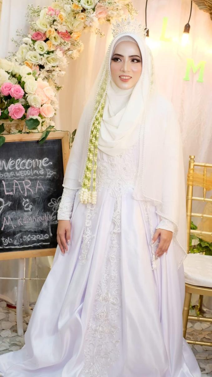 The Wedding of Lara Mulya & Muhammad Khomarudin by Inikreasiku - 002