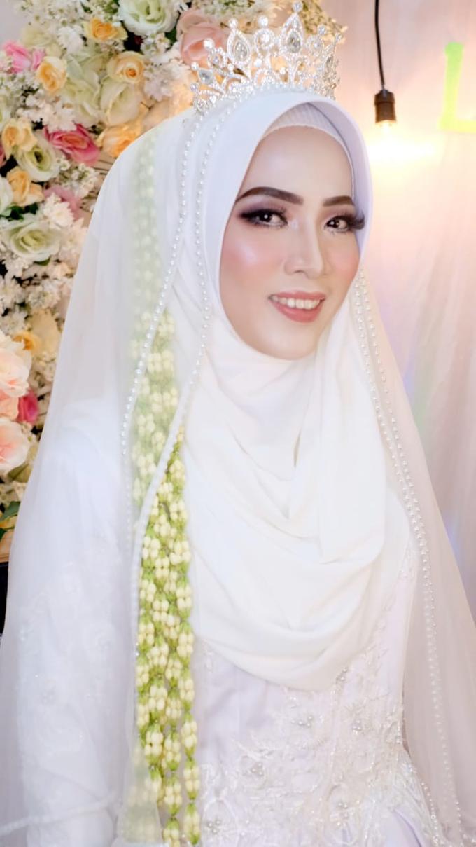 The Wedding of Lara Mulya & Muhammad Khomarudin by Inikreasiku - 001