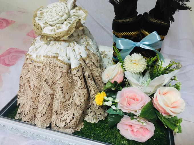 The Wedding of Lara Mulya & Muhammad Khomarudin by Inikreasiku - 004