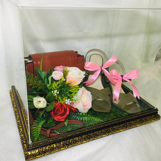 The Wedding of Ayu & Arto by Inikreasiku - 003