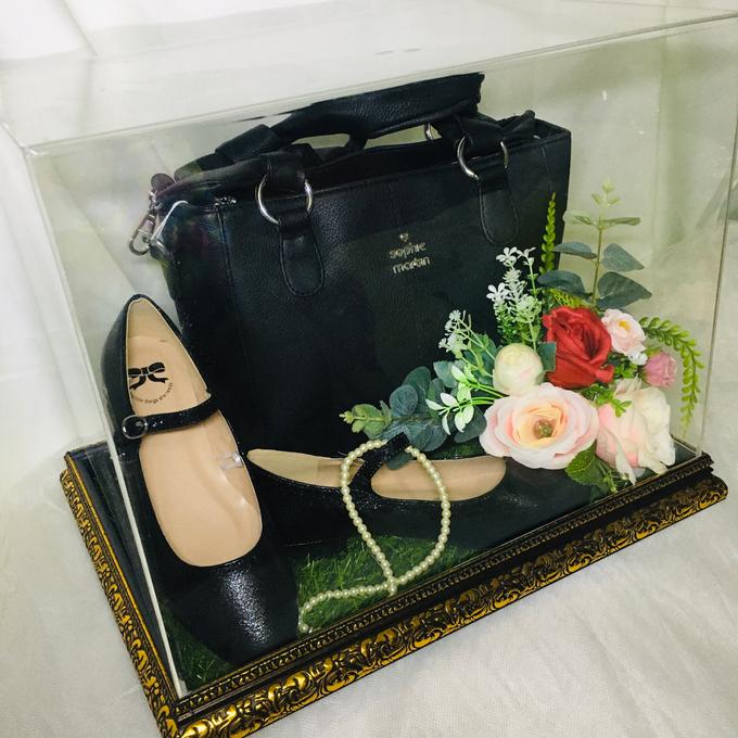 The Wedding of Ayu & Arto by Inikreasiku - 004
