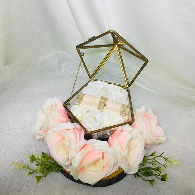 The Wedding of Ayu & Arto by Inikreasiku - 006