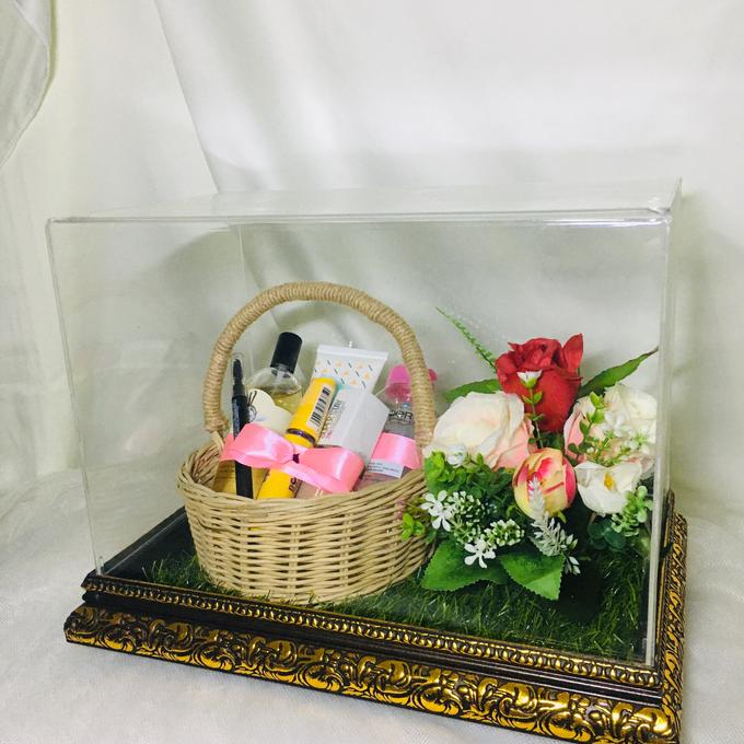 The Wedding of Ayu & Arto by Inikreasiku - 007