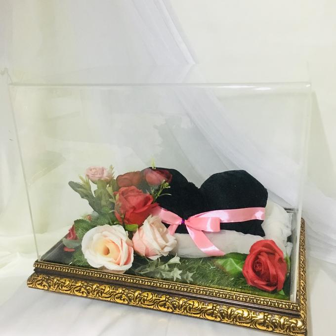 The Wedding of Ayu & Arto by Inikreasiku - 008