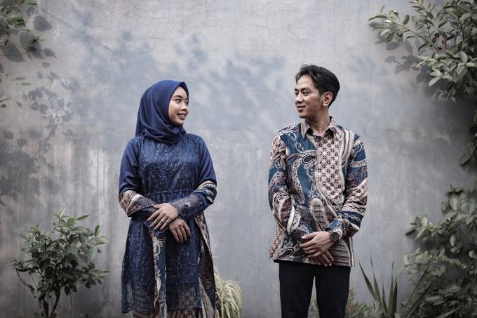 The Engagement of Hendy & Tya by Inikreasiku - 005