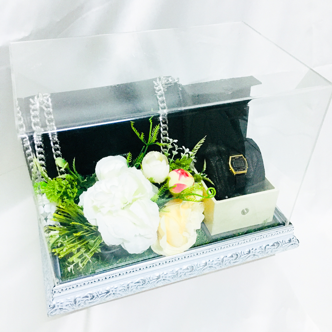 The Wedding of Octa & Emy by Inikreasiku - 003