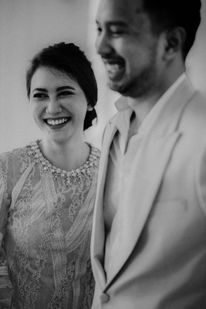 Inka & Gavin Prewedding by AKSA Creative - 014