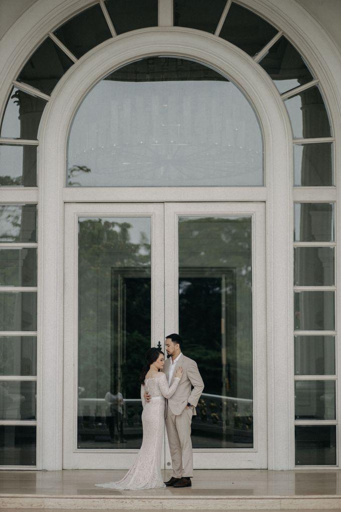 Inka & Gavin Prewedding by AKSA Creative - 017