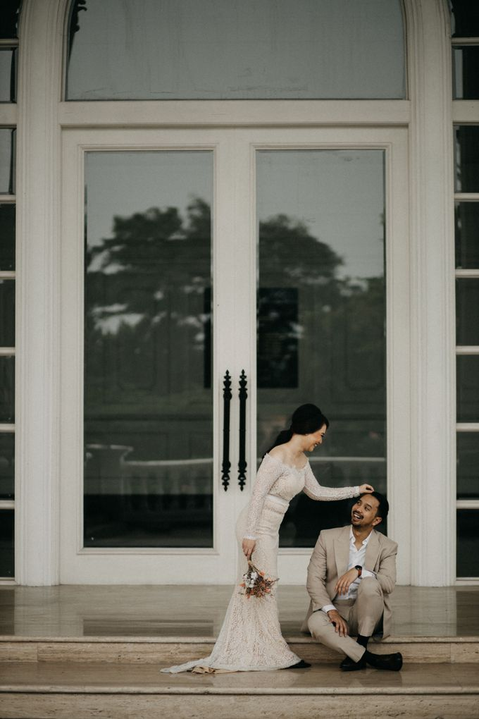 Inka & Gavin Prewedding by AKSA Creative - 025