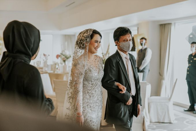 Inka & Gavin Wedding by AKSA Creative - 016