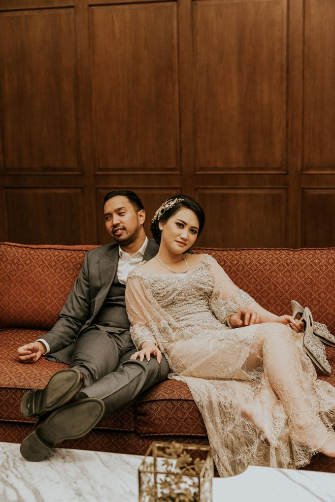 Inka & Gavin Wedding by AKSA Creative - 038
