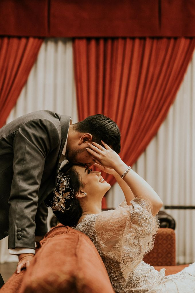 Inka & Gavin Wedding by AKSA Creative - 039