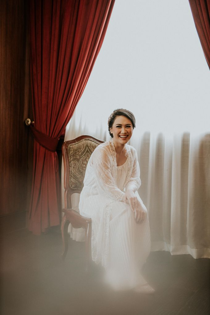 Inka & Gavin Wedding by AKSA Creative - 008