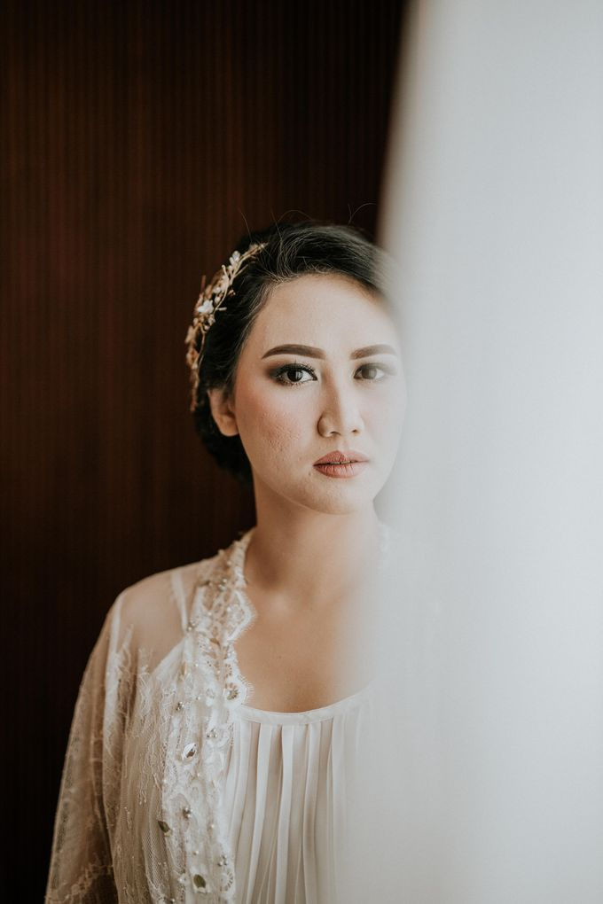 Inka & Gavin Wedding by AKSA Creative - 006