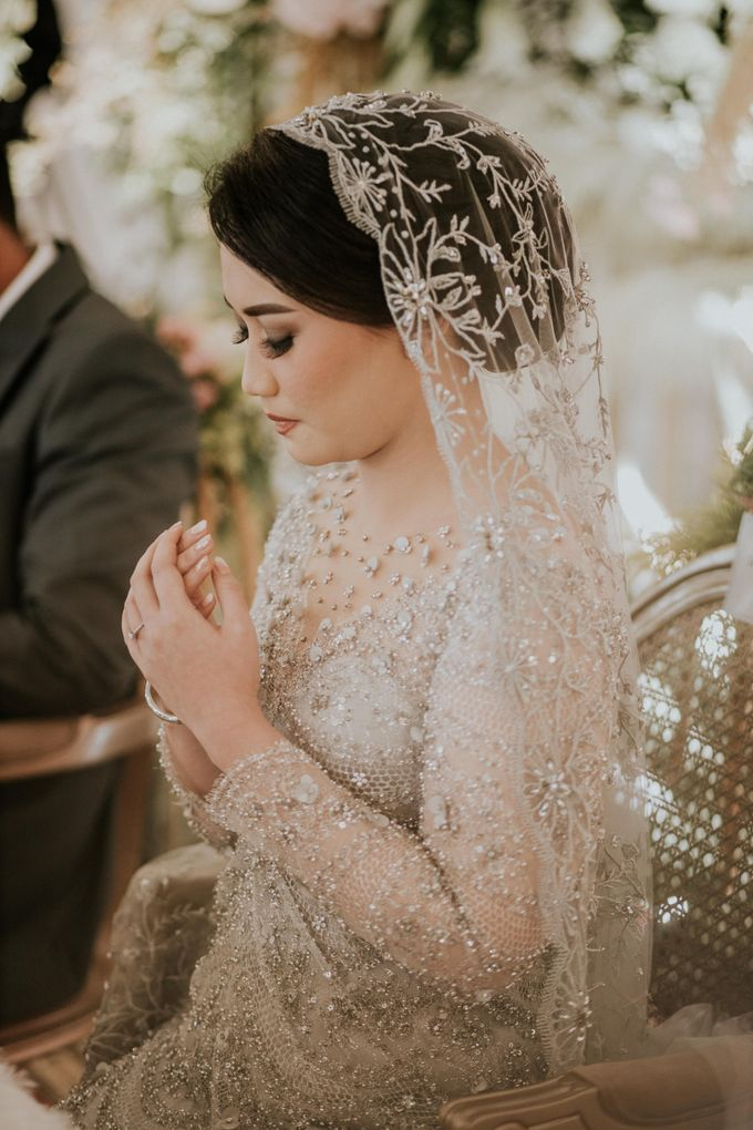 Inka & Gavin Wedding by AKSA Creative - 017