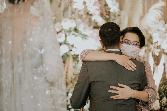 Inka & Gavin Wedding by AKSA Creative - 019