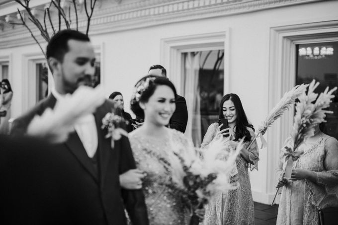 Inka & Gavin Wedding by AKSA Creative - 022