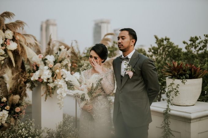 Inka & Gavin Wedding by AKSA Creative - 027