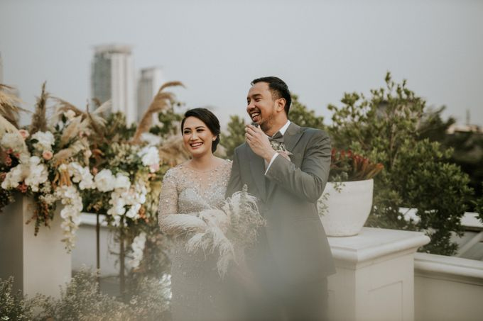 Inka & Gavin Wedding by AKSA Creative - 026