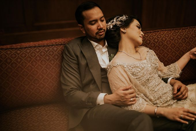 Inka & Gavin Wedding by AKSA Creative - 035