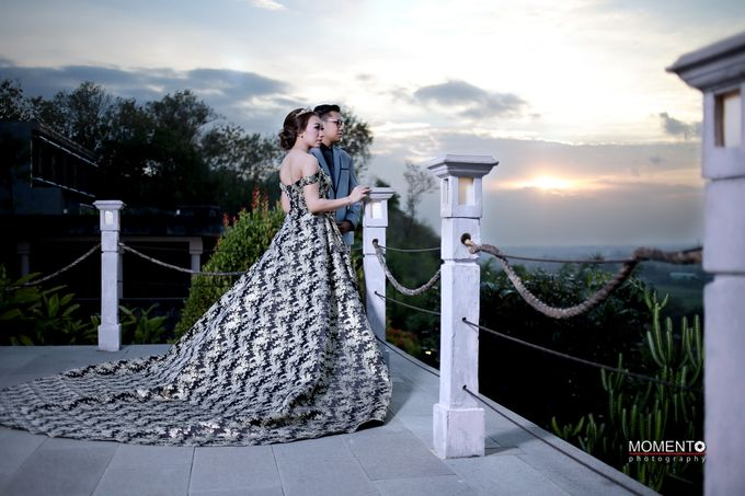 Preweding Lucy & Oland by MOMENTO Photography - 009