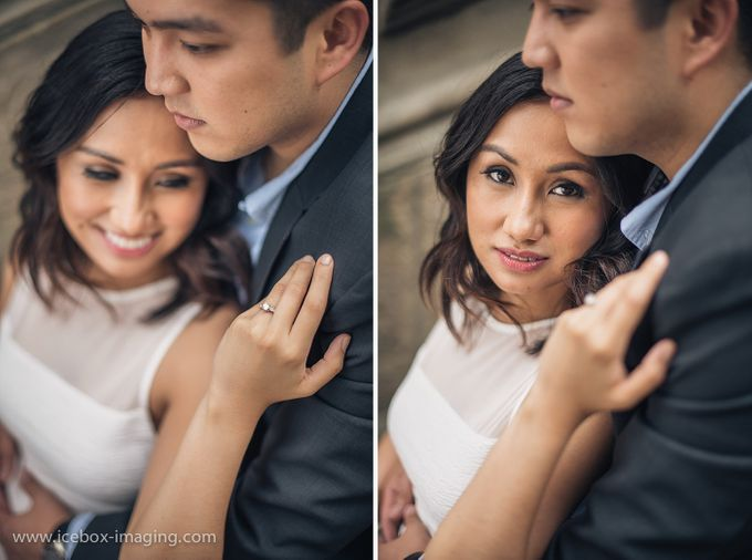 Ino and Con NYC Engagement by Icebox Imaging - 003