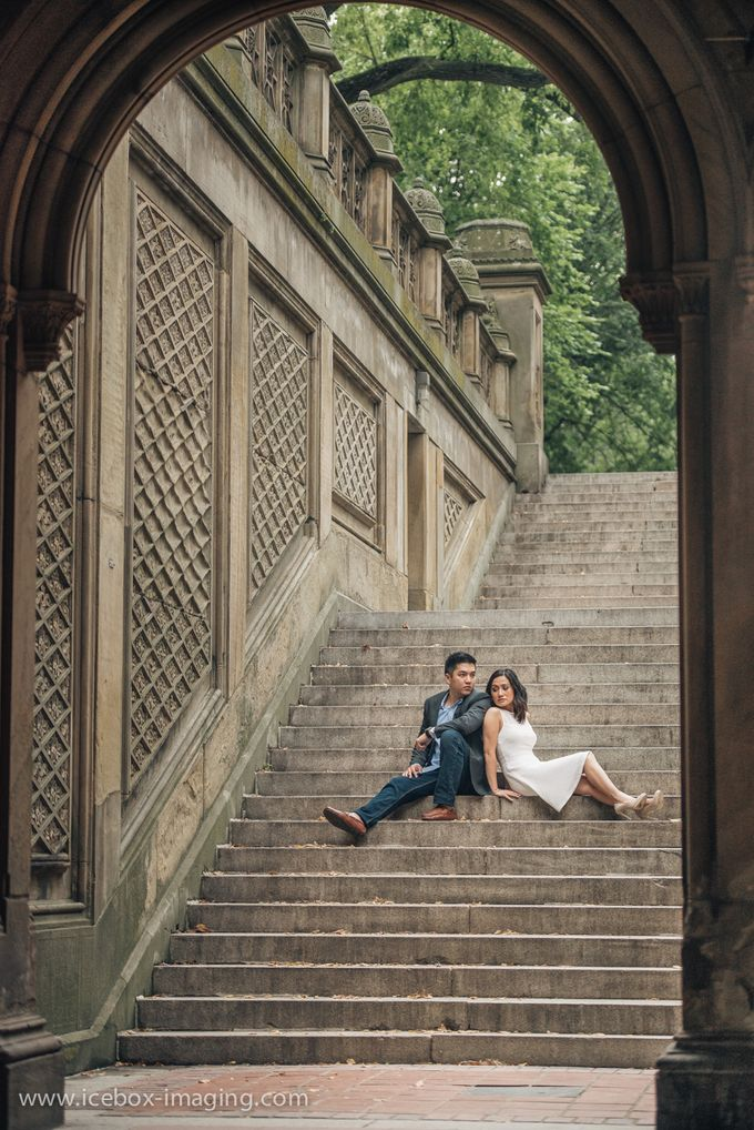 Ino and Con NYC Engagement by Icebox Imaging - 006
