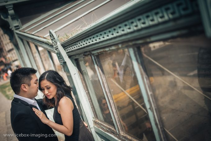 Ino and Con NYC Engagement by Icebox Imaging - 019
