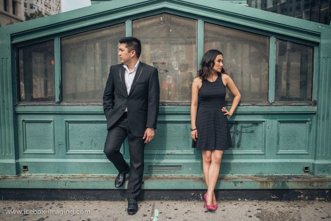 Ino and Con NYC Engagement by Icebox Imaging - 020