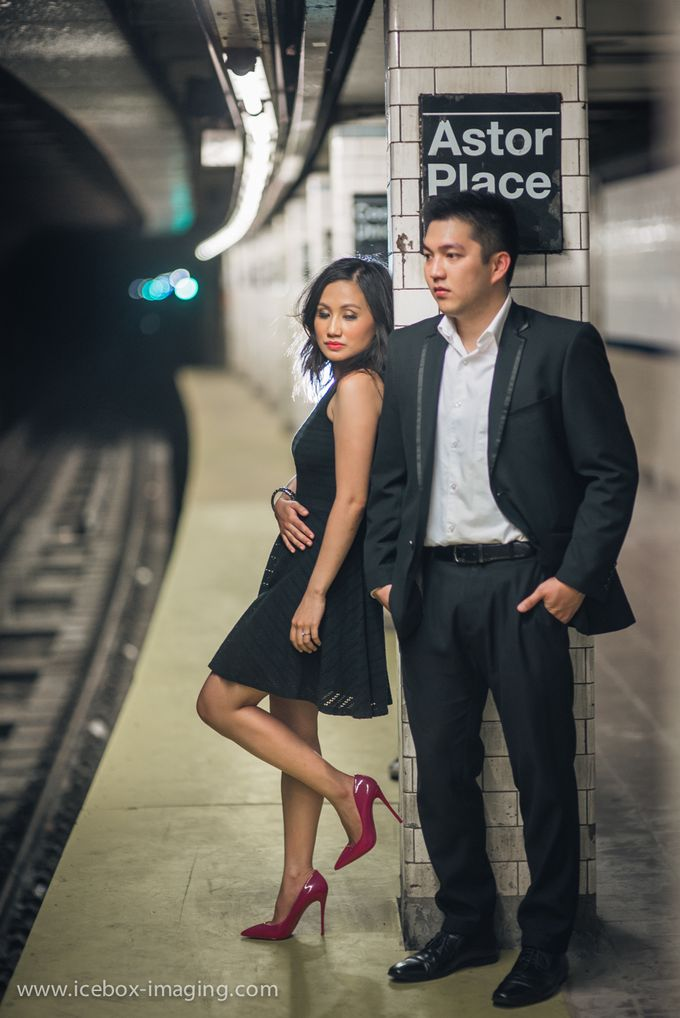 Ino and Con NYC Engagement by Icebox Imaging - 022