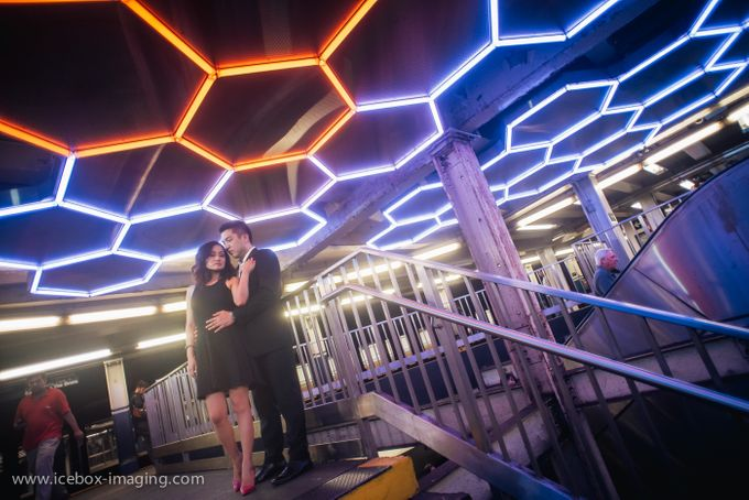 Ino and Con NYC Engagement by Icebox Imaging - 026