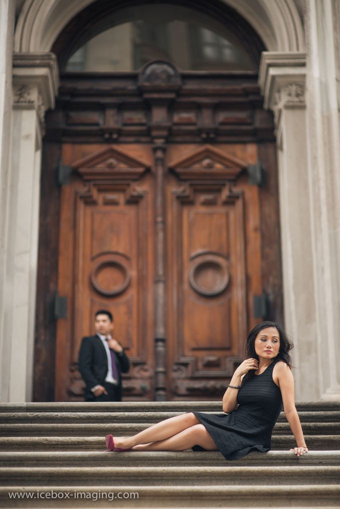 Ino and Con NYC Engagement by Icebox Imaging - 029
