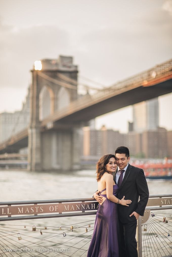 Ino and Con NYC Engagement by Icebox Imaging - 032