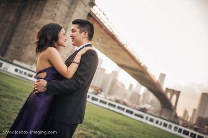 Ino and Con NYC Engagement by Icebox Imaging - 034