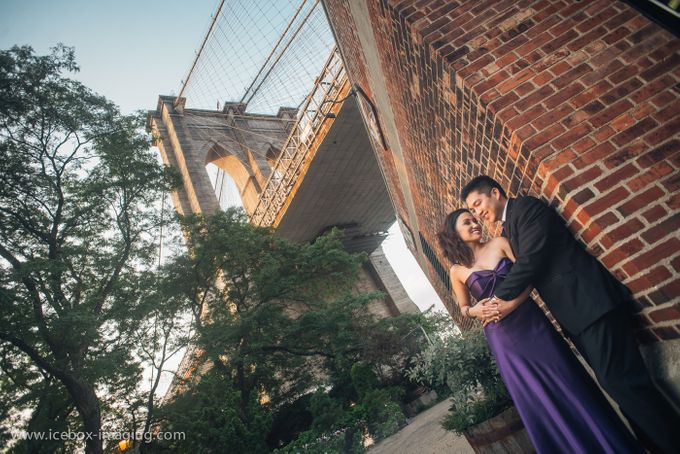 Ino and Con NYC Engagement by Icebox Imaging - 035