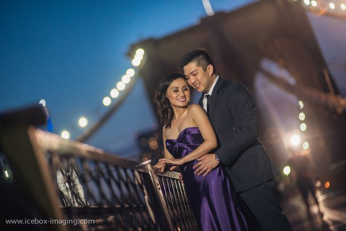 Ino and Con NYC Engagement by Icebox Imaging - 039